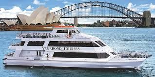 sydney harbor cruises vagabond cruises sydney australia top tips before you go with