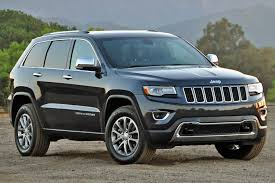 turbo jeep cherokee 2015 jeep grand cherokee ecodiesel review autoweb
