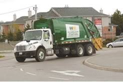 kitchener garbage collection region of waterloo looking to toughen illegal dumping rule in