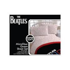 The Beatles Bed Set Bedding The Beatles
