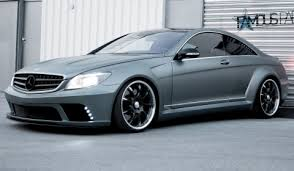 mercedes official parts official mercedes cl 63 amg by parts gtspirit