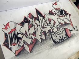 wild graffiti sketch by smeckin on deviantart