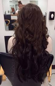reverse ombre hair photos reverse ombre brown to black hairstyle for women man