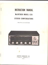 antonio ceretti american vintage audio equipment