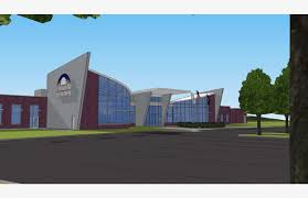 work to start soon on new fairview heights rec center building