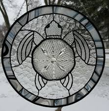 stained glass supplies l bases 629 best stained glass ocean seaside water images on pinterest