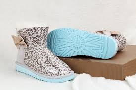 ugg loafers sale uggs bailey button ugg leopard bow boots for white