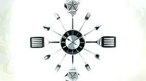 horloge pour cuisine moderne horloge de cuisine moderne horloge pour cuisine pendule pour cuisine
