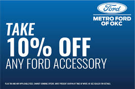 Oklahoma Travel Plus images Service specials parts specials metro ford of okc jpg