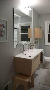 99 best ikea bathroom images on pinterest ikea vanity attic