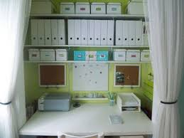 Organize Your Home Office by Collection How To Organize A Small Office Space Photos Home