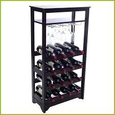 wine glass cabinet wall mount wine racks wine rack and glass storage wine glass cabinet rack