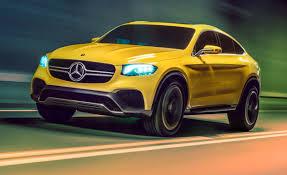 mercedes benz concept glc coupe photos and info u2013 news u2013 car and