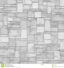 white stone wall texture and background stock photo image 68715883