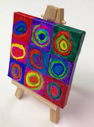Pinterest Canvas Ideas by Easy Dog Drawing Canvas Ideas Art Ideas And Art Project For Kids