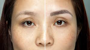 what is eyebrow microblading facts about semi permanent brow