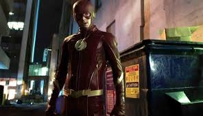 flash costume attitude sidekick season 4