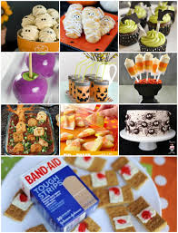 Idea For Halloween Party Food Ideas For Halloween Party