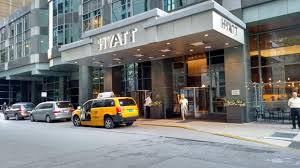Chicago Magnificent Mile Hotels Map by Hyatt Chicago Magnificent Mile Parking In Chicago Parkme