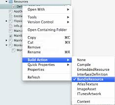 working with resources xamarin