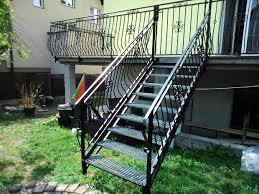 gitter treppe kowalstwo artystyczne megamet