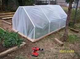 grandbob s garden build a cloche hoop house part 3 of 9