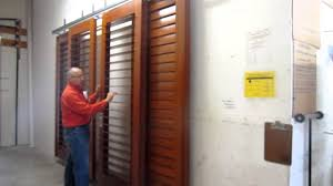Sliding Shutters For Patio Doors Sliding Shutters Interior Exterior Application By Kirtz Shutters
