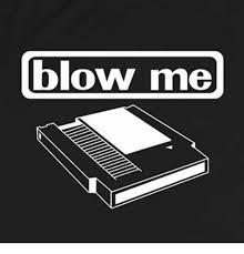 Blow Me Meme - blow me meme on sizzle