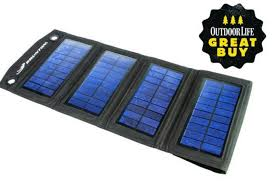 Louisiana travel charger images 7 best solar panel chargers tested and ranked outdoor life jpg