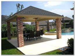 Patio Cover Plans Designs by Patio Ideas Wood Patio Cover Design Ideas Free Standing Wood