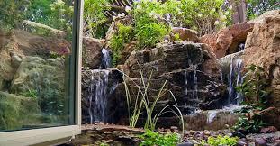 waterfalls for window wells hometalk