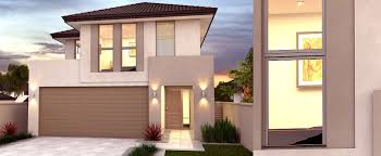 stunning 10m frontage home designs images interior design ideas