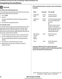 sdc2k wireless electronic lock user manual manual 3 stanley