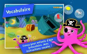 grammaire et vocabulaire jeux android apps on google play