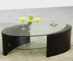 Glass And Wood Coffee Tables How To Decorate Around Black Coffee Tables U2013 What U0027s Your Favorite