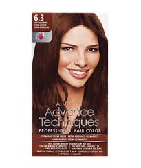 dye it yourself hair color real simple