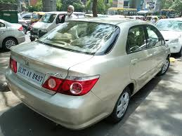 used honda city zx gxi 1392885