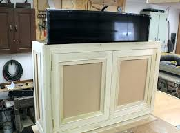 outdoor tv lift cabinet lift tv cabinet njbailbonds org