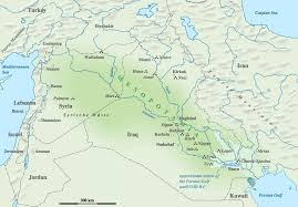 Iraq Map World by Isis Is Bulldozing Some Of The World U0027s First Cities Here U0027s What