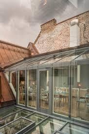 Luxury Restaurant Design - hotel design relais le chevalier by elisabetta de strobel