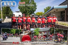 audi cycling team audi reno tahoe audi dealership in reno nv 89511