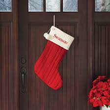 cable knit christmas personalized cable knit christmas walmart