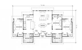 single story open floor plans single story open floor plans homes floor plans