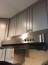 kitchen creative sakura kitchen range hood on a budget