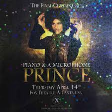 Curtain Call Album Prince The Final Curtain Call Cd At Discogs