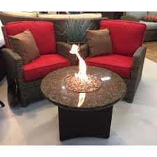 Patio Furniture Table Gas Fire Pits Fire Tables Outside Patio Furniture Allbackyardfun