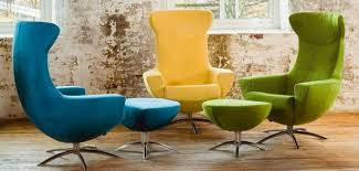 swivel chairs for living room contemporary 8 must have living room chairs that will be trendy this summer