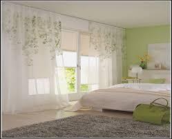 gardinen im schlafzimmer gardinen furs schlafzimmer bananaleaks co
