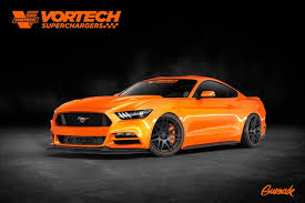 build ford mustang 2015 a member s 2015 mustang gt sema build by vortech 2015 mustang