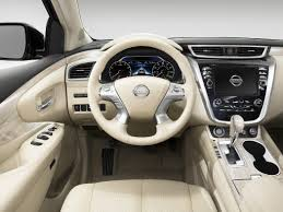 nissan murano bluetooth audio new 2017 nissan murano price photos reviews safety ratings